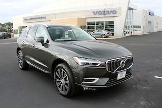 New 2019 Volvo XC60 T5 Inscription SUV LYV102RL0KB288833 9966V in Fredericksburg