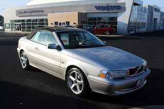 Pre-Owned 2004 Volvo C70 HT Convertible YV1NC62DX4J049748 7757W