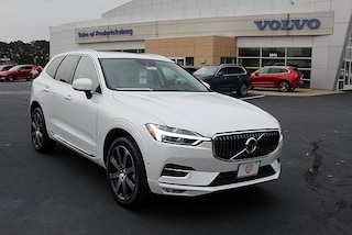 New 2019 Volvo XC60 T5 Inscription SUV LYV102RL4KB247315 9930V in Fredericksburg