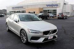 New 2019 Volvo S60 T5 Momentum Sedan 7JR102FK0KG001122 for Sale in Frederickburg, VA