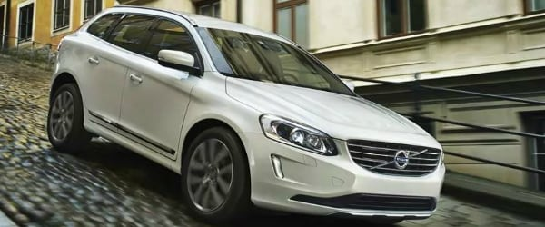 new volvo XC60 for sale in Frederick MD
