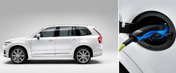 2017 volvo xc90 hybrid for sale   new volvo hybrid cars frederick md
