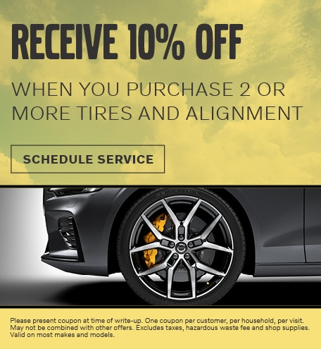 June | Tire Special