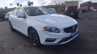 New 2017 Volvo S60 T5 FWD Dynamic Sedan Fresno, CA