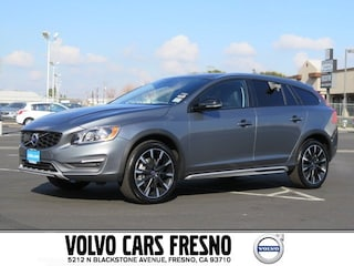 New 2016 Volvo V60 Cross Country T5 Wagon Fresno, CA