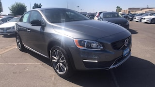 New 2017 Volvo S60 Cross Country T5 AWD Sedan Fresno, CA