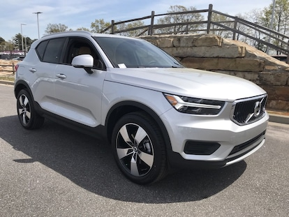 New 2019 Volvo Xc40 T4 Momentum For Sale Greenville Near Simpsonville Easley Sc
