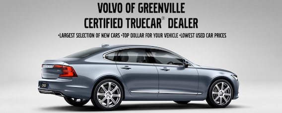 Truecar Used Cars >> Certified Truecar Volvo Dealer In Greenville Sc New And