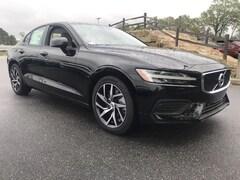 2019 Volvo S60 T6 Momentum Sedan