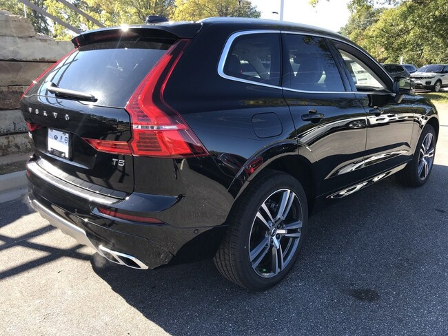 New 2019 Volvo XC60 T5 Momentum For Sale | Greenville near ...