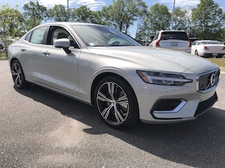 2019 Volvo S60 Hybrid T8 Inscription Sedan