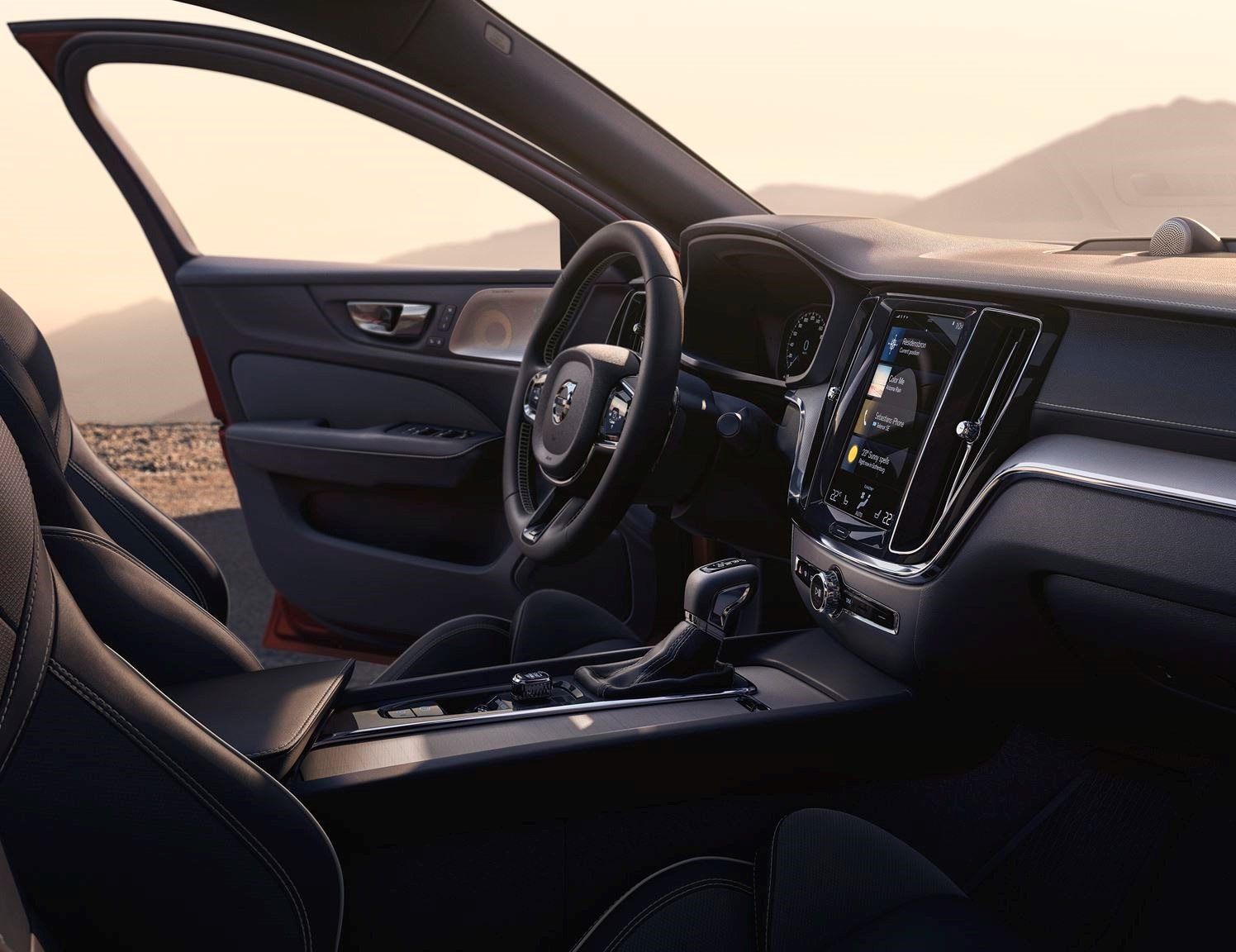 All-new Luxury Sedan | Volvo Cars Keene | New and Used Volvo dealership in Keene, NH 03431