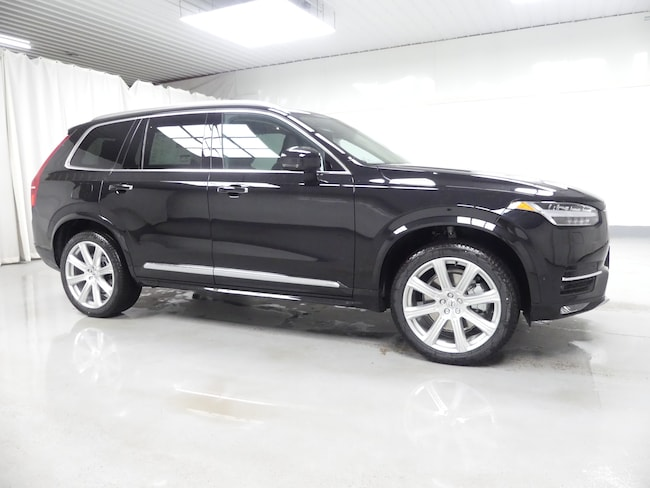 New 2019 Volvo XC90 T6 Inscription SUV For Sale/Lease East Swanzey, NH