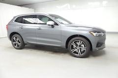 New 2019 Volvo XC60 T6 R-Design SUV East Swanzey