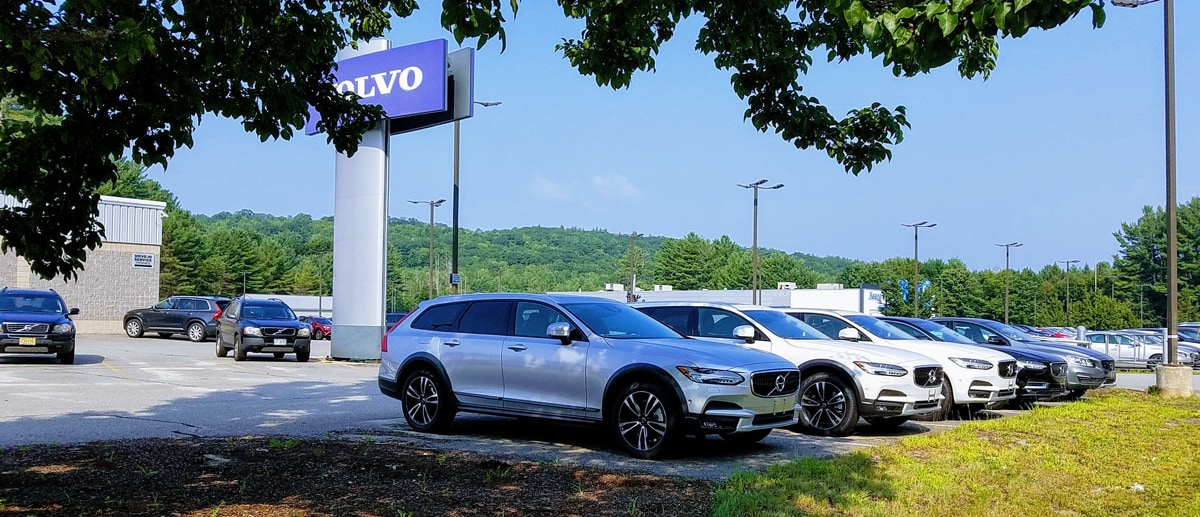 About Volvo of Keene | New and Used Car Dealer Serving East Swanzey