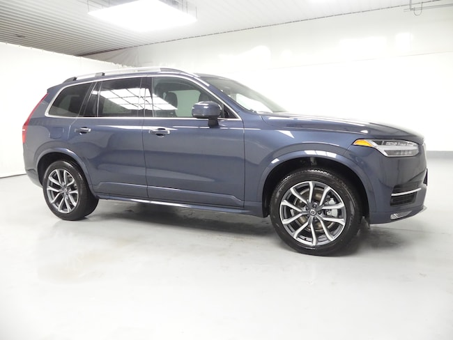 New 2019 Volvo XC90 T5 Momentum SUV For Sale/Lease East Swanzey, NH
