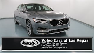 New 2018 Volvo S90 Hybrid T8 Momentum Sedan for sale in Las Vegas