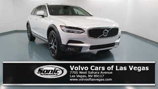 New 2017 Volvo V90 Cross Country T6 AWD Wagon for sale in Las Vegas