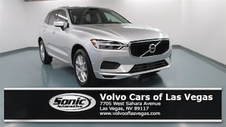 New 2018 Volvo XC60 T5 AWD Momentum SUV for sale in Las Vegas