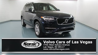 New 2017 Volvo XC90 T5 FWD Momentum SUV for sale in Las Vegas
