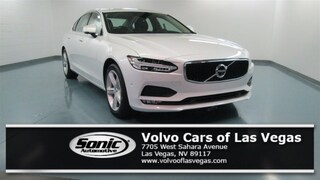New 2018 Volvo S90 T5 AWD Momentum Sedan for sale in Las Vegas