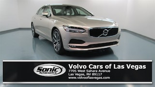 New 2018 Volvo S90 T5 FWD Momentum Sedan for sale in Las Vegas