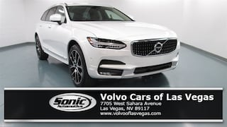 New 2018 Volvo V90 Cross Country T6 AWD Wagon for sale in Las Vegas