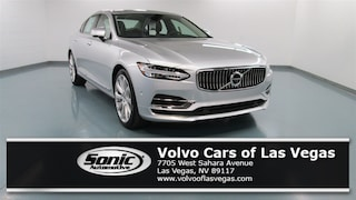 New 2018 Volvo S90 Hybrid T8 Inscription Sedan for sale in Las Vegas