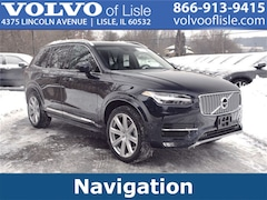 2019 Volvo XC90 T6 Inscription SUV V90410