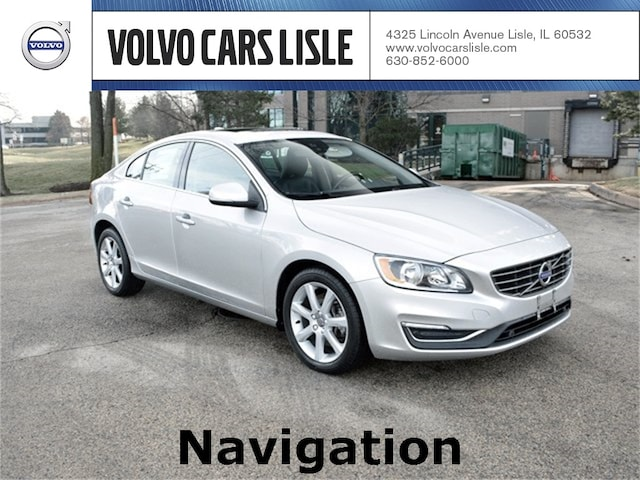 Used Car Dealer in Lisle, IL | Pre-Owned Volvo cars for sale
