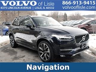 New 2019 Volvo XC90 T6 Momentum SUV V90384 in Lisle, IL