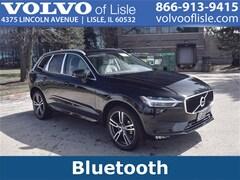 New 2019 Volvo XC60 T5 Momentum SUV V90447 in Lisle, IL