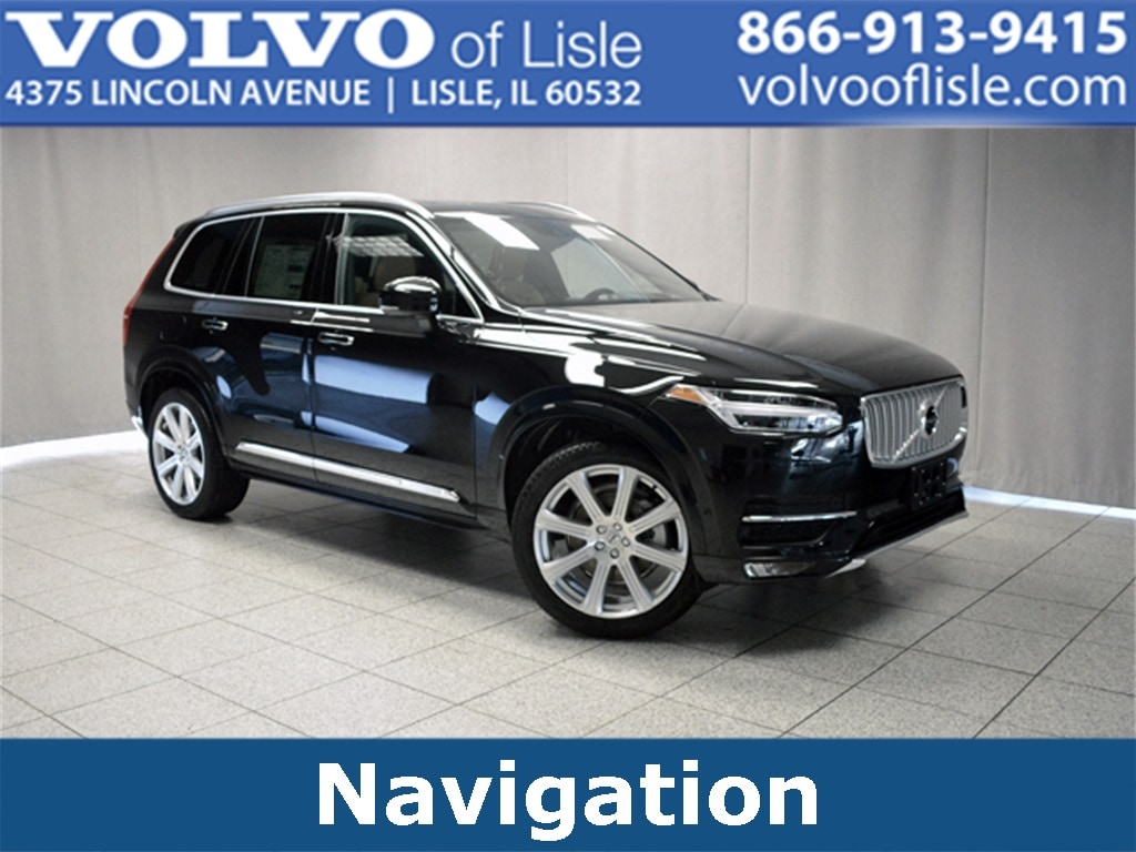 2019 Volvo XC90 T6 Inscription SUV V90044