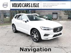 2019 Volvo XC60 T5 Inscription SUV V90477