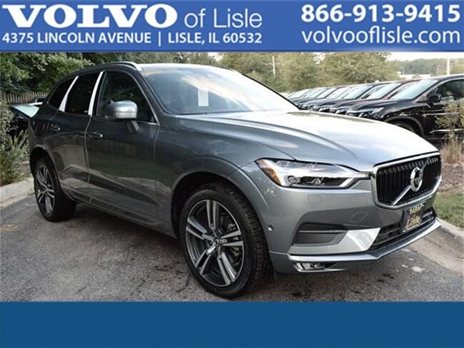 2019 Volvo XC60 T5 Momentum SUV V90120