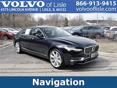 New 2019 Volvo S90 T6 Inscription Sedan V90466 in Lisle, IL