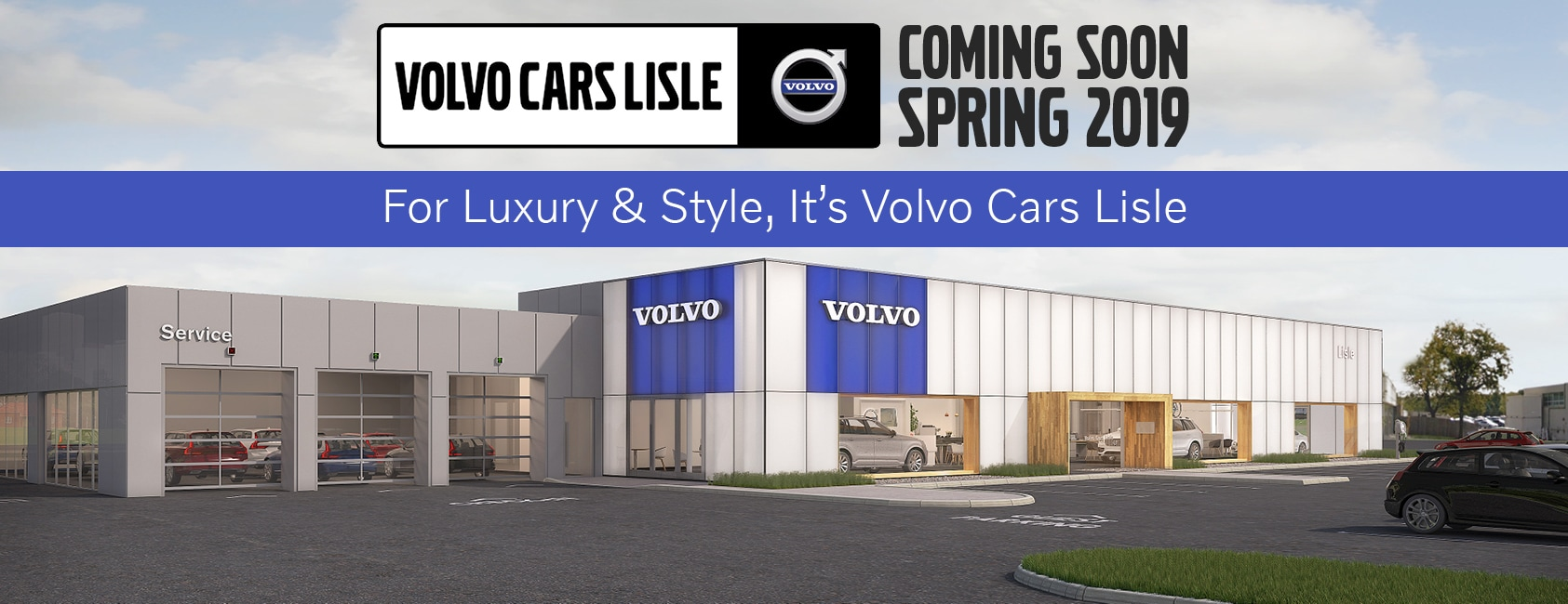 Why Buy From Volvo Cars Lisle Volvo Cars Lisle