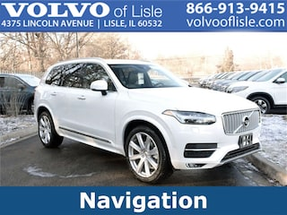 New 2019 Volvo XC90 T6 Inscription SUV V90345 in Lisle, IL