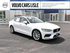 New 2019 Volvo S60 T5 Momentum Sedan V90573 in Lisle, IL
