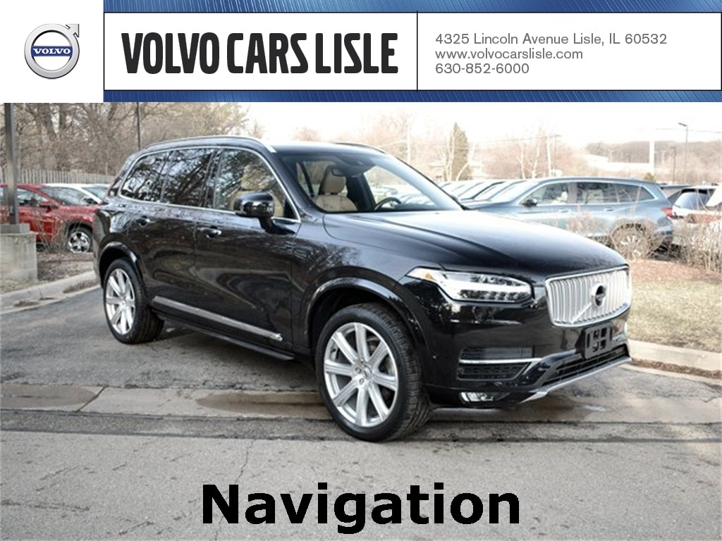 Used 2018 Volvo XC90 T6 Inscription For Sale | Chicago, Lisle IL VC1770