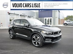 New 2019 Volvo XC40 T5 Inscription SUV V90618 in Lisle, IL