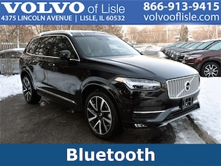 New 2019 Volvo XC90 T6 Inscription SUV V90276 in Lisle, IL