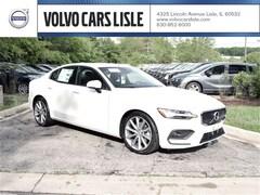 New 2019 Volvo S60 T5 Momentum Sedan V90570 for sale in Lisle, IL