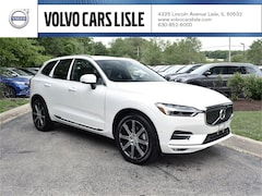 2019 Volvo XC60 T5 Inscription SUV V90596