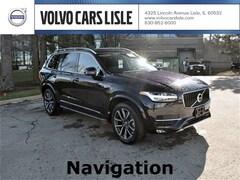 New 2019 Volvo XC90 T6 Momentum SUV V90522 in Lisle, IL