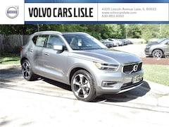 2019 Volvo XC40 T5 Momentum SUV V90615