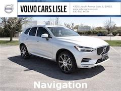 2019 Volvo XC60 T5 Inscription SUV V90472