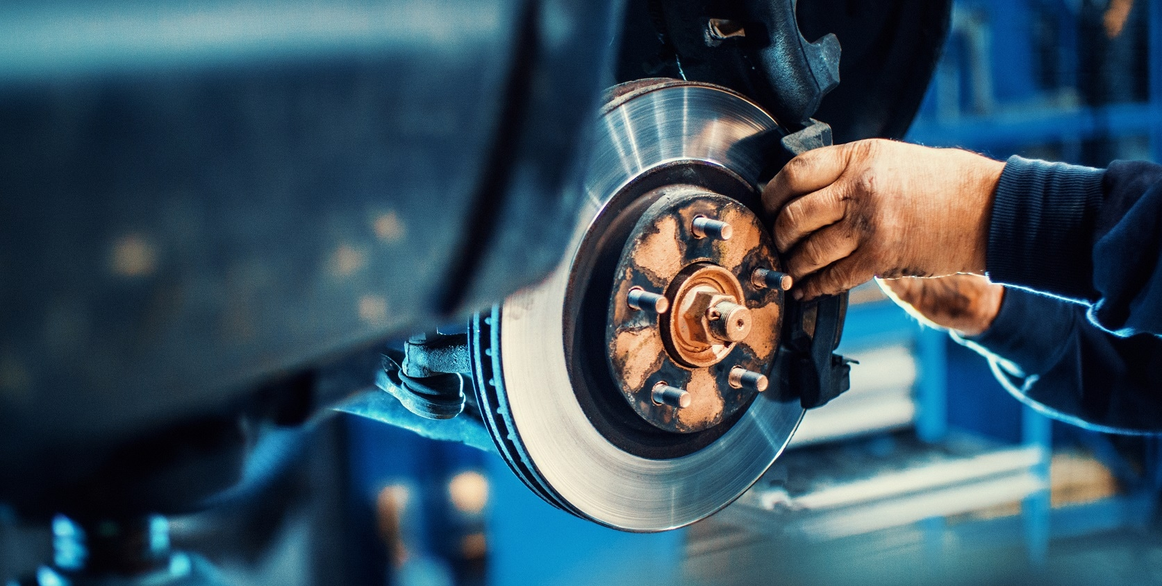Brake Repair and Service in Lisle, IL