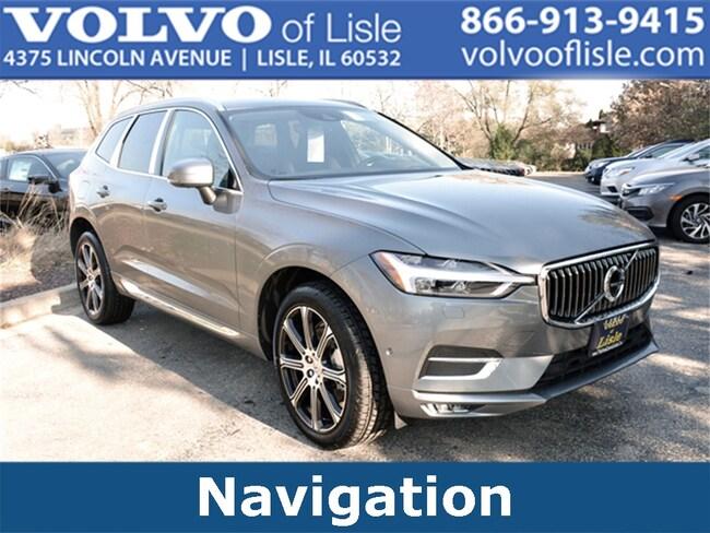 2019 Volvo XC60 T6 Inscription SUV V90233