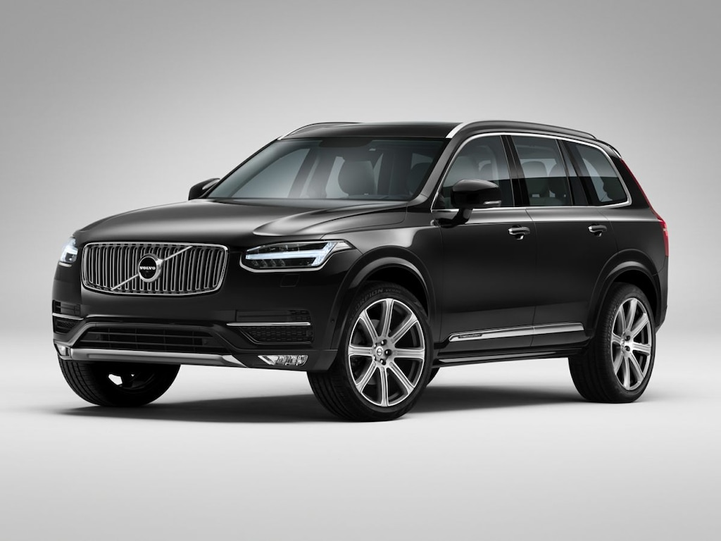 Volvo Suv Models >> New 2019 Volvo Xc90 T6 Momentum For Sale In Lisle Il Near